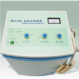 高频电疗仪