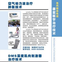 DMS深度肌肉刺激器治疗技术